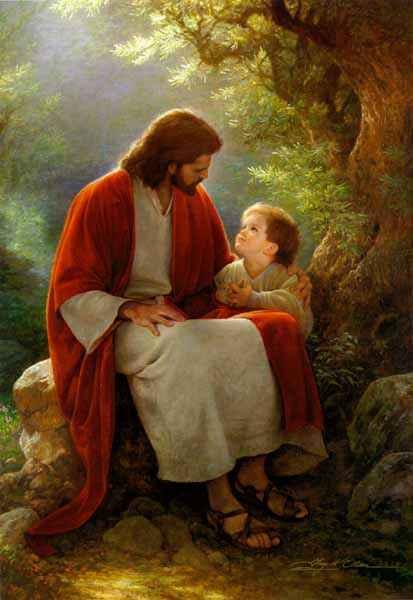 prigionieri di Gesù