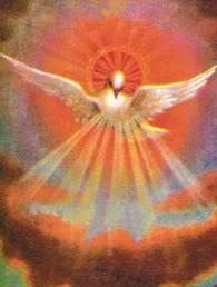 corona spirito santo